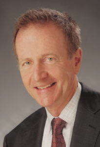 L.A. Times publisher Austin Beutner. Photo: Kirk McCoy, Courtesy of the L.A. Times