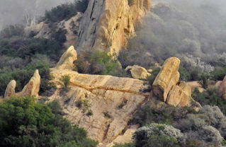 Backbone Trail Reaches Goal