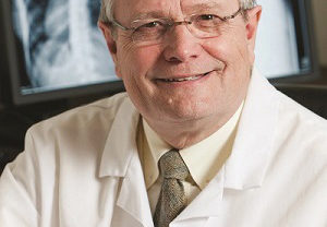 Gilsanz Honored for Pediatric Radiology