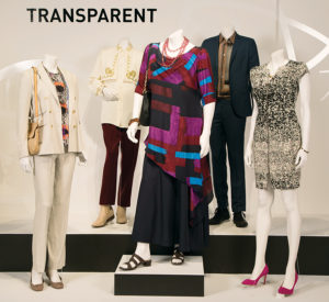 Costume designer Marie Schley won an Emmy for her costumes for Transparent last year and is nominated for the award again this year.