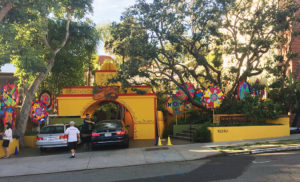 Pacific Palisades Park Advisory Board Nixes Seven Arrows School's Parking Request