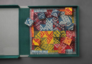 James Bassler, Boxed Blocks, (2004)