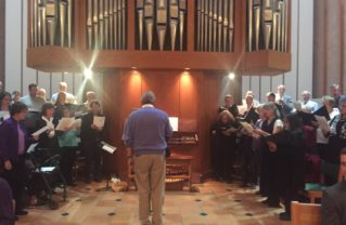 Pacific Palisades Interfaith Thanksgiving Service to be Held Nov. 20